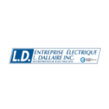 View Entreprise Electrique L Dallaire Inc's Montréal profile