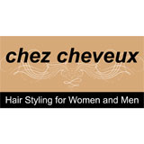 View Chez Cheveux's London profile