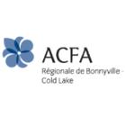 A C F A De Bonnyville Cold Lake - Logo