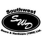 Southwest Doors & Hardware - Logo