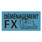 Déménagement FX - Moving Services & Storage Facilities - 438-350-5532