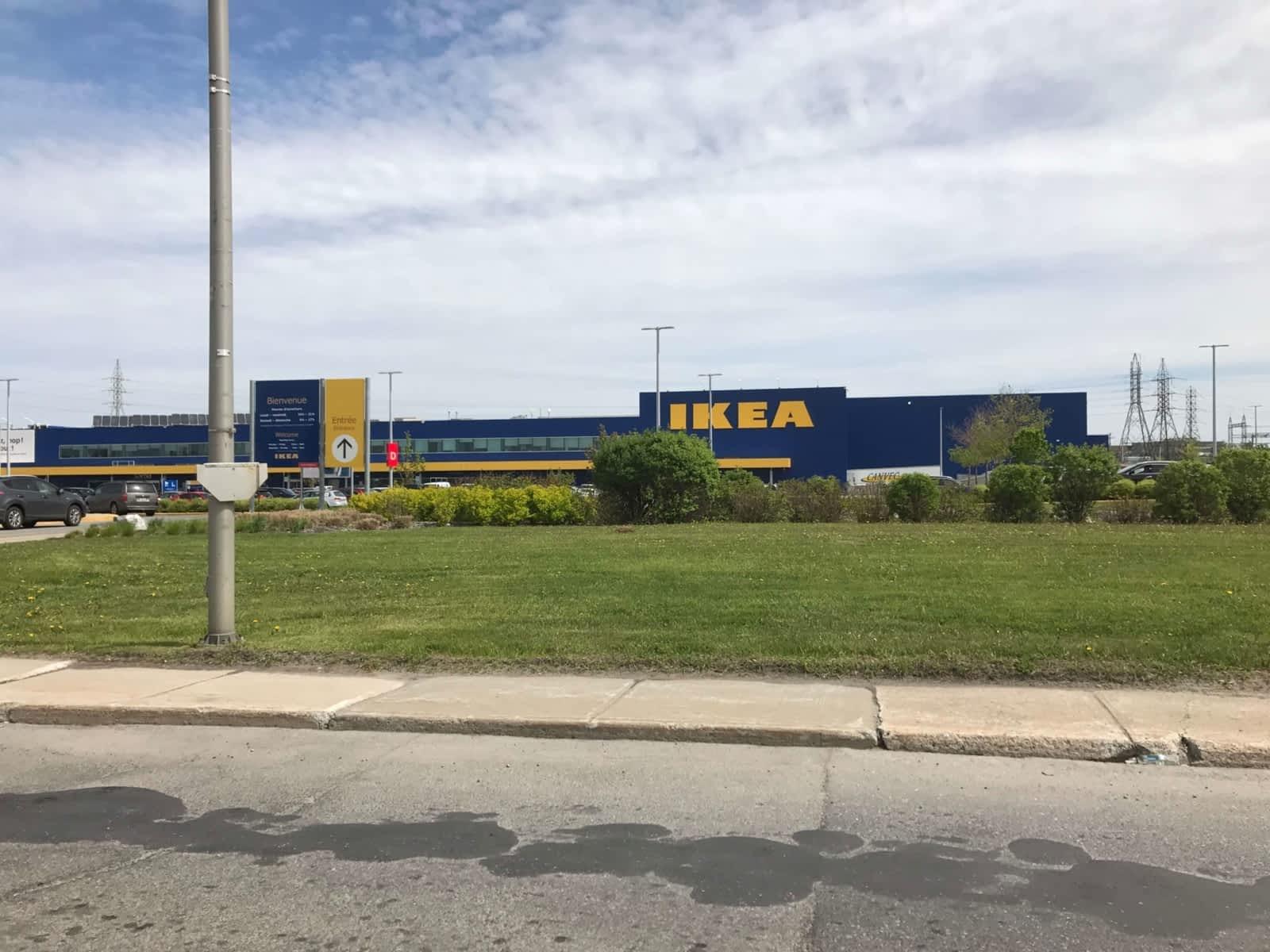 Ikea horaire d 39 ouverture 9191 boul cavendish saint laurent qc - Ikea bordeaux horaires ouverture dimanche ...