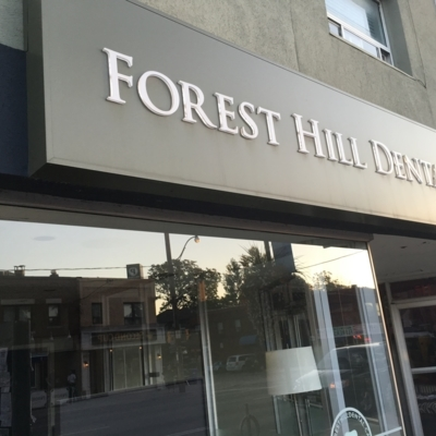 Forest Hill Dental - Dental Clinics & Centres - 416-484-6235
