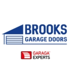Brooks Garage Doors Ltd - Logo