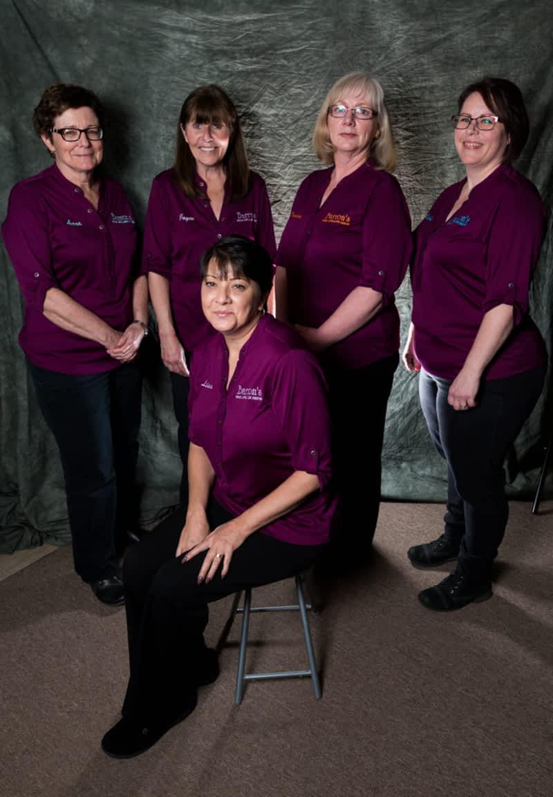 photo Barron's Home Appliance Centre Ltd