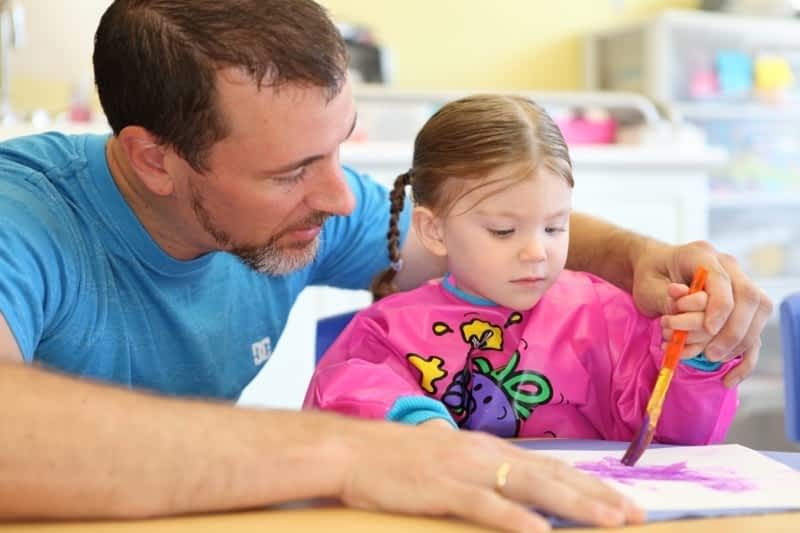 Child Care Crescent City Ca