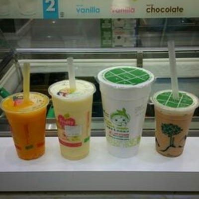 Presotea Bubble Tea - Creperies - 905-604-8228