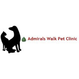 View Admirals Walk Pet Clinic's Saanichton profile