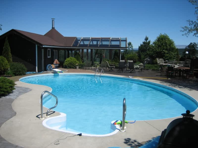 Hotels With Swimming Pools In St Johns Nl