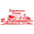 Entrepreneur Peintre R Villeneuve Ltée (Depuis 1929) - Maçons et entrepreneurs en briquetage
