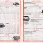 Anzac Pizza & Fast Food - Restaurants italiens - 780-334-2500