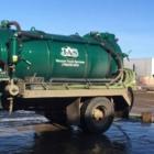 J A S Vacuum Truck Services - Nettoyage de fosses septiques