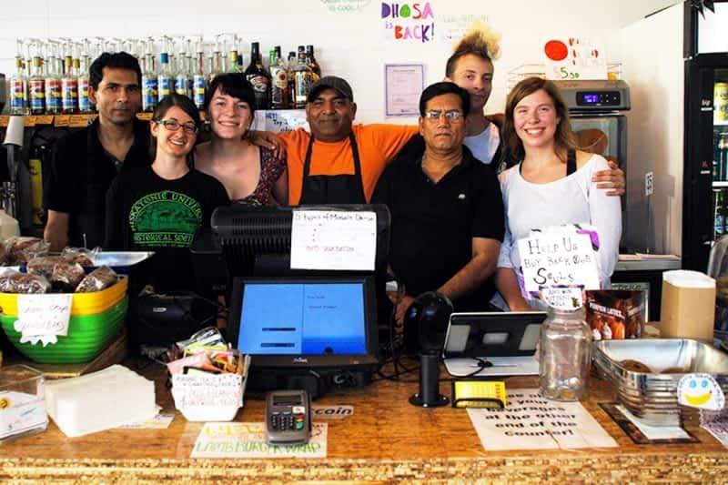 photo Remedy Cafe