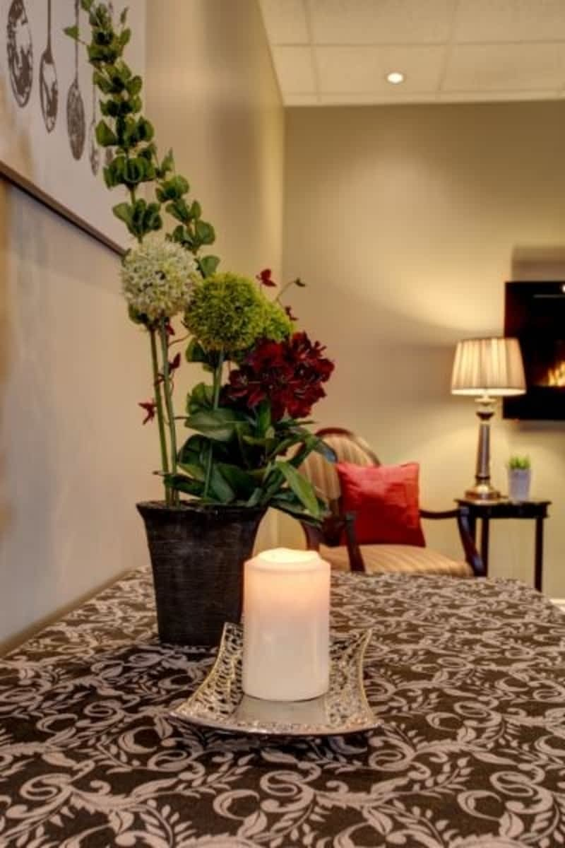 photo Roussin Funeral Home