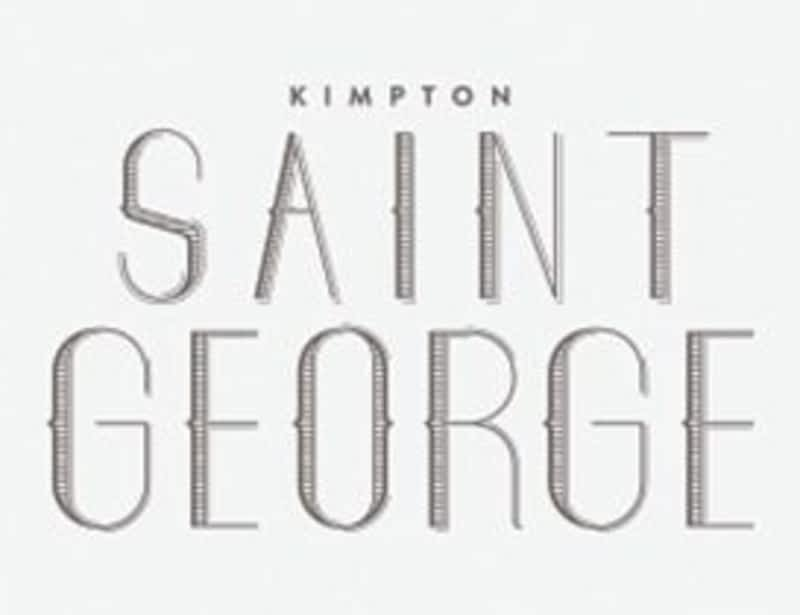 photo Kimpton Saint George Hotel