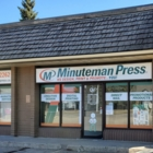 Minuteman Press - Printing Equipment & Supplies
