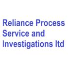 Reliance Process Service and Investigations ltd - Process Servers