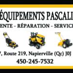 View Les Equipements Pascali Enr's Sainte-Catherine profile