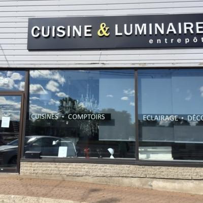 Cuisine Montréal - Aménagement de cuisines - 514-813-8193