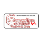 Canadian Comfort - Doors & Windows - 613-727-9387