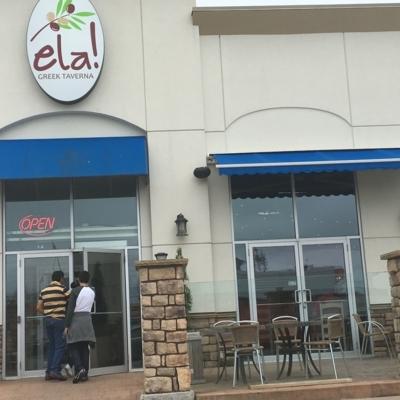 Ela Restaurant - Greek Restaurants - 902-876-8899