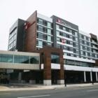 Hilton Garden Inn Fredericton - Hotels - 506-999-1551
