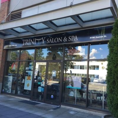 Trinity Salon & Spa Inc - Hairdressers & Beauty Salons