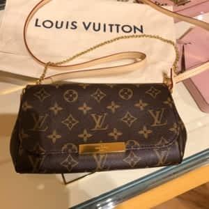 ece4234e6cc6 Louis Vuitton - Opening Hours - 1307