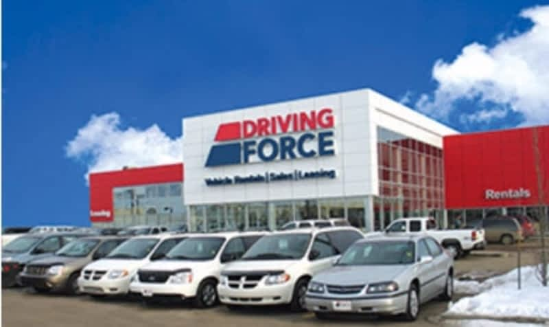 photo Driving Force