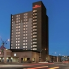 Hilton Garden Inn Saskatoon Downtown - Hotels - 306-244-2311