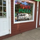 Tom's Pizza - Pizza et pizzérias - 902-295-1516