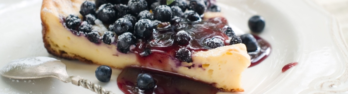 Victoria's top choices for cheesecake