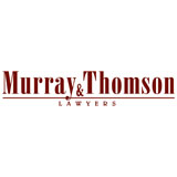 Murray & Thomson - Notaries Public - 519-376-6350