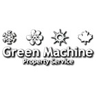 Green Machine Inc - Logo