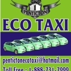Penticton Eco Taxi Ltd - Taxis