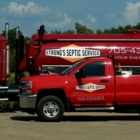 Strong's Septic Service - Septic Tank Cleaning