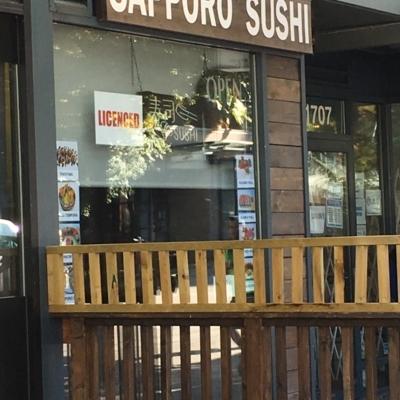Sapporo Sushi - Sushi & Japanese Restaurants