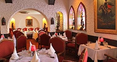Zorro's Steakhouse
