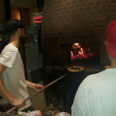 Il Focolaio Pizza Resto - Restaurants - 514-879-1045