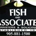 Barry M Fish - Personal Injury Lawyers