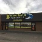 Beaches Pub & Grill - Pizza et pizzérias - 403-394-9929