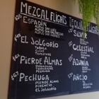 La Mezcaleria - Mexican Restaurants - 604-559-8226