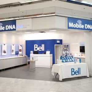 Mobile DNA - Opening Hours - 952-5300 No  3 Rd, Richmond, BC
