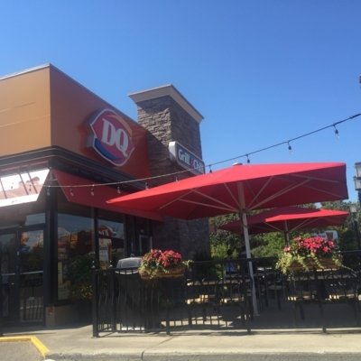 DQ Grill & Chill Restaurant - Fast Food Restaurants - 905-668-5342