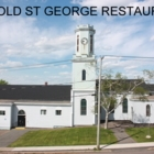 The Old St George Restaurant - Pizza et pizzérias - 506-657-3887