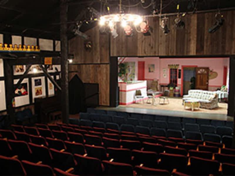 The Barn Dinner Theatre - BARN