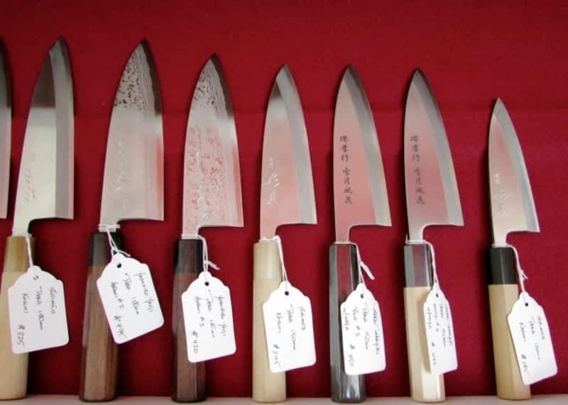 photo Knife