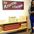 Les Ateliers D'Antoine - Ébénistes - 514-256-5557