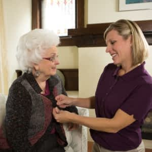 Home Instead Senior Care - Opening Hours - 425-5991 Spring Garden Rd