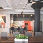 Atelier Premier Plan inc. - Kitchen Cabinets